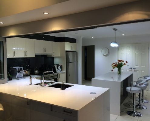 Modern Kitchen – Beecroft